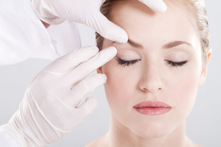 CHIP Wellness Blefaroplastia