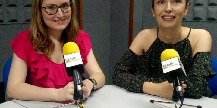 Hablamos de Medicina Estética en Radio Vila-real (I)