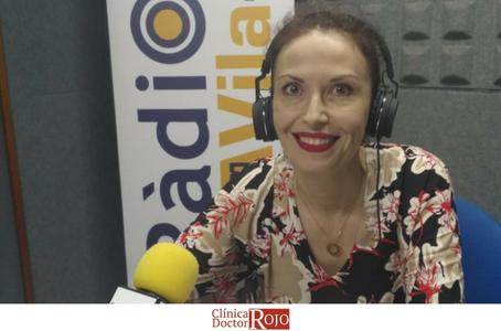 Hablamos de Medicina Estética en Radio Vila-real (III)