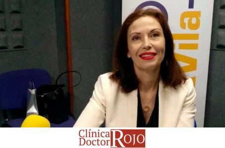 Hablamos de medicina estética en radio Vila-real (II)