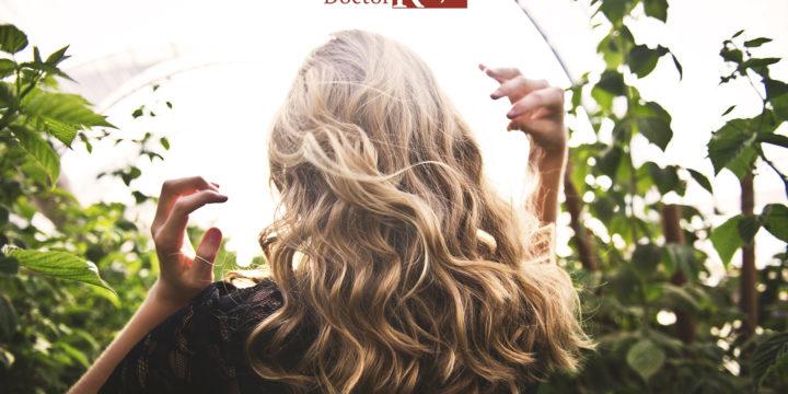 Frena la alopecia con tratamientos de Medicina Estética
