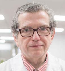 Dr. José Luis Rojo Moreno